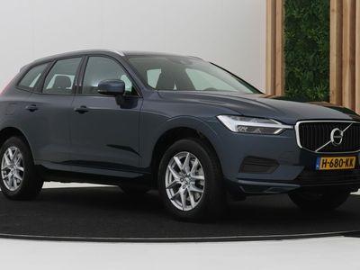 tweedehands Volvo XC60 2.0 T4 Momentum | Aut | Leder | Apple Carplay | LED | PDC V+A