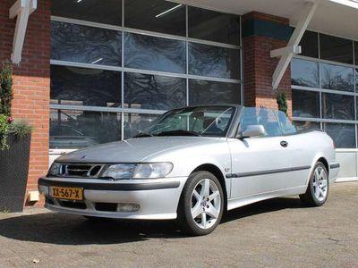 tweedehands Saab 9-3 Cabriolet 2.0t SE Luxury