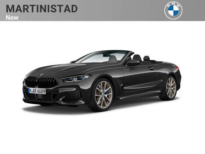 tweedehands BMW M850 8 SeriexDrive Cabrio High Executive | Laserlight | Bowers & Wilkins | Soft-Close | Stoelventilatie | Comfort Access