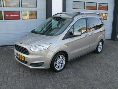 tweedehands Ford Tourneo Courier 1.0 Ecoboost 100pk