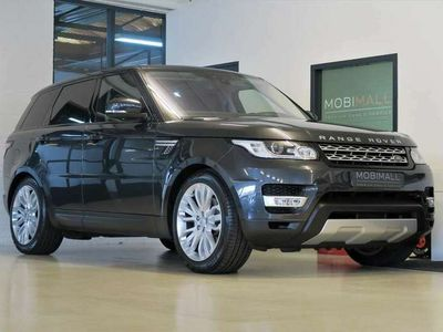 tweedehands Land Rover Range Rover Sport 3.0 TDV6 HSE Dynamic, 98.205 KM !