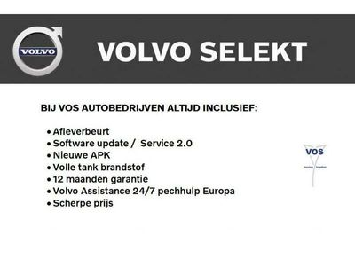 tweedehands Volvo XC40 1.5 T4 Recharge R-Design Expression