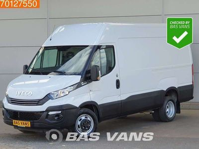 tweedehands Iveco Daily 35C14 Automaat Dubbelllucht Airco Cruise Euro6 L2H