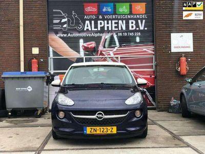 tweedehands Opel Adam 1.4 Glam