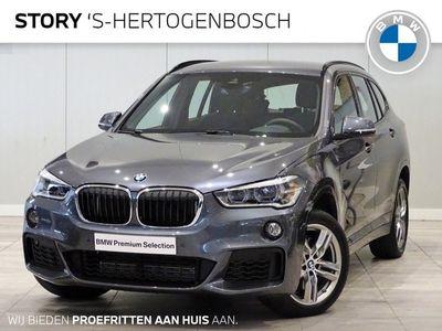 tweedehands BMW X1 sDrive20i Executive M Sport Pakket Automaat / Afne