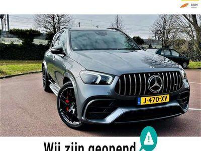 tweedehands Mercedes GLE63 AMG AMG S 4MATIC+ Premium Plus