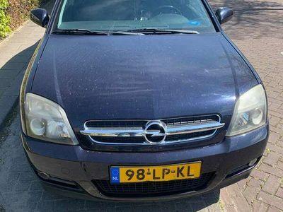 tweedehands Opel Vectra 2.2-16V Elegance