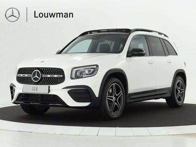 tweedehands Mercedes GLB250 4MATIC Premium