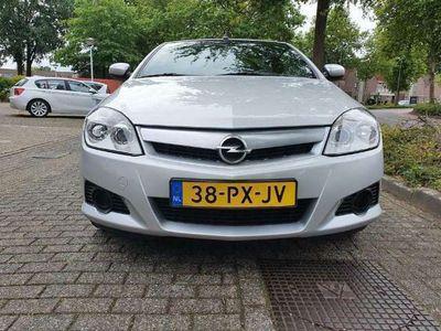 tweedehands Opel Tigra 1.4-16V Cosmo