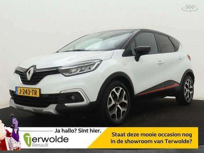 tweedehands Renault Captur 1.3 TCe Intens EDC automaat Parkeercamera I Climat