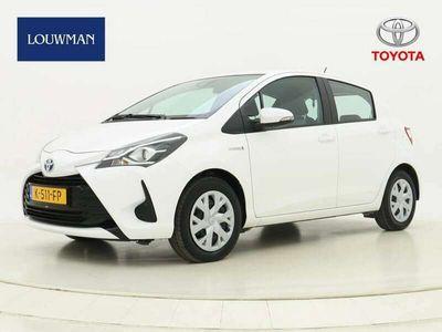 tweedehands Toyota Yaris 1.5 Hybrid Aspiration Limited | Cruise Control | S