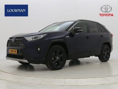 tweedehands Toyota RAV4 218PK Hybrid Executive