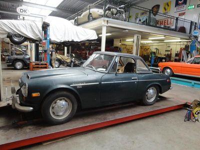tweedehands Datsun 1600 -Fairlady
