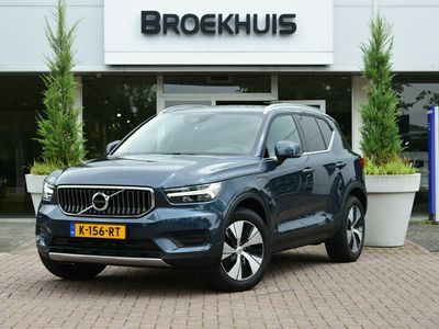 tweedehands Volvo XC40 T4 Automaat-7 Recharge Inscription Expression