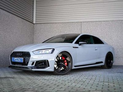 tweedehands Audi RS5 Coupé 2.9 TFSI quattro verlengde fabrieksgarantie