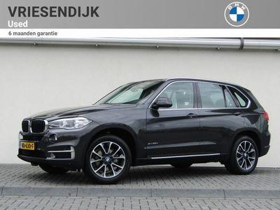 tweedehands BMW X5 xDrive25d 7 persoons | Comfortstoelen voor | HiFi System | Aluminium treeplanken |