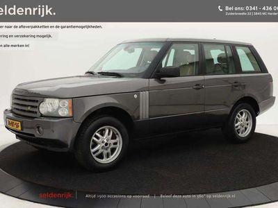 tweedehands Land Rover Range Rover 2.9 Td6 HSE | *Youngtimer* | Xenon | Leder | Lucht