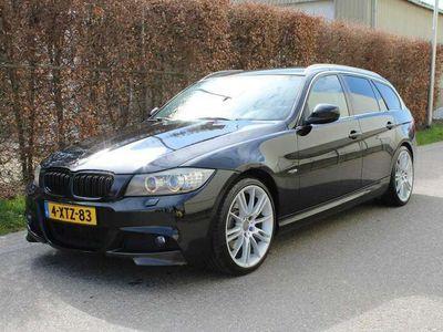 tweedehands BMW 330 330 Touring d M Sport Edition / AUTOMAAT / NAVI