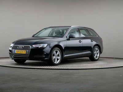 tweedehands Audi A4 1.4TFSI Lease Edition, Automaat, € 25.900