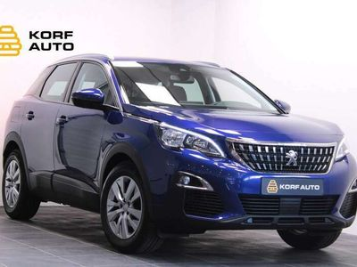 tweedehands Peugeot 3008 1.2 PureTech Active | Digitaal dashb. | Cruise | S