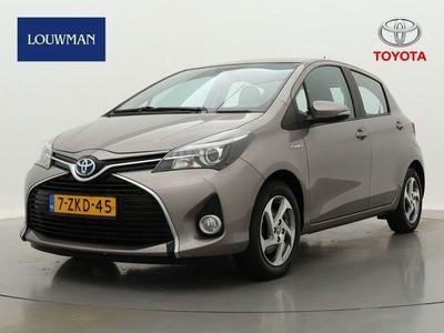 tweedehands Toyota Yaris 1.5 Hybrid Lease