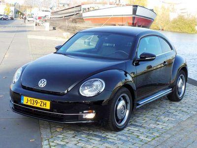 tweedehands VW Beetle 1.2 TSi Cup Design Edition,Nav,Cruise,LED,Xenon,