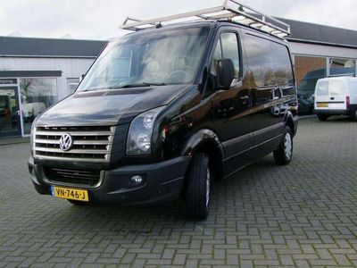 tweedehands VW Crafter 2.0TDI L1H1,airco,navi,cruise,pdc,etc