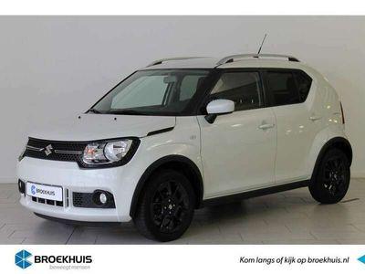 tweedehands Suzuki Ignis 1.2 90pk Select