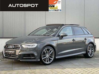 tweedehands Audi S3 Sportback 2.0 TFSI Quattro RS3 PANO VIRTUAL ACC KE