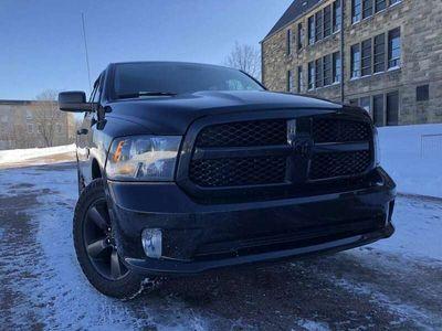tweedehands Dodge Ram Black Night Edition 5.7L V8 4X4