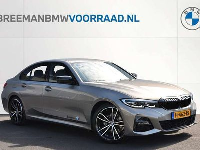 tweedehands BMW 318 i Sedan INDIVIDUAL M Sport Aut.