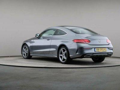 tweedehands Mercedes C220 d Ambition € 29.900