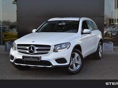tweedehands Mercedes GLC250 GLC-KlasseAutomaat 4Matic | Parktronic | Navi | Trekhaak
