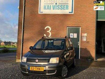 tweedehands Fiat Panda 1.2 Active / BJ.12 / airco / 56dkm