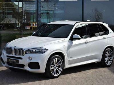 tweedehands BMW X5 xDrive40e High Executive M Pakket, *EX BTW* Adapti