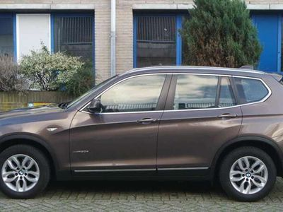 tweedehands BMW X3 xDrive30d High Executive