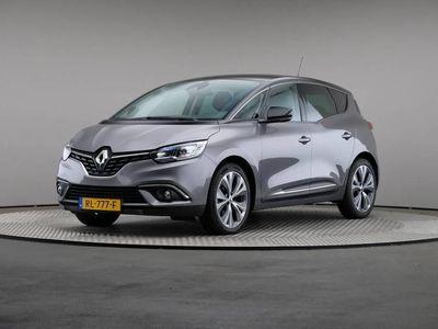 tweedehands Renault Scénic 1.2 TCe Collection, Navigatie