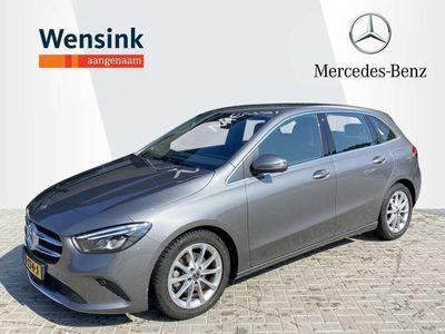 tweedehands Mercedes B180 Launch Edition | Progressive | Zitcomfort-pakket |..