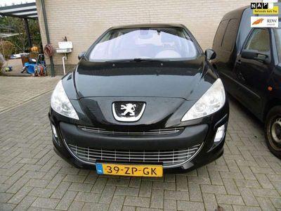 tweedehands Peugeot 308 1.6 VTi XT