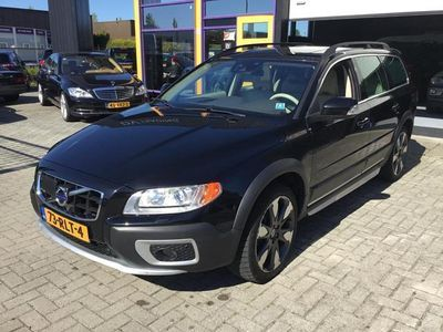 tweedehands Volvo XC70 2.0 D3 FWD Limited Edition