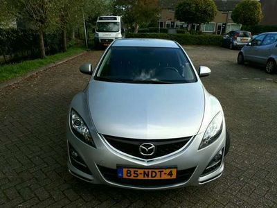 tweedehands Mazda 6 2.0 TS