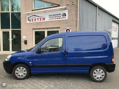 tweedehands Peugeot Partner bestel 170C 1.6 HDI Pro. Airco / Marge !