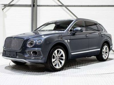 tweedehands Bentley Bentayga 6.0 W12 -Nightvision-Pano-HUD