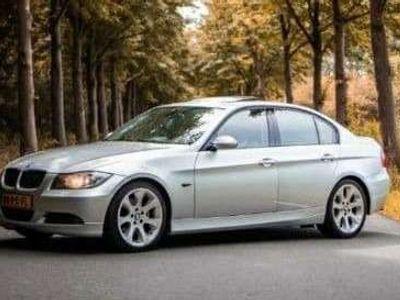 tweedehands BMW 325 i Dynamic Exec.