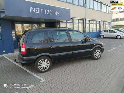 tweedehands Opel Zafira 2.2-16V Elegance