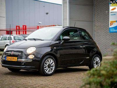 tweedehands Fiat 500C 1.2 Popstar
