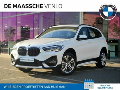 tweedehands BMW X1 sDrive20i Executive Sport Line Automaat
