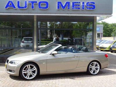 tweedehands BMW 320 Cabriolet 320 I AUTOMAAT