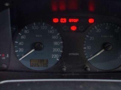 tweedehands Citroën Xsara 1.6i Plaisir