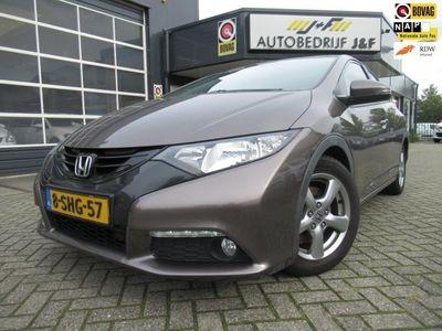 tweedehands Honda Civic 1.4 Sport / NAV/LMV/CAMERA/CLIMA